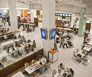 food court thumbnail